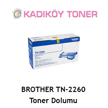 BROTHER TN-2260 Laser Toner