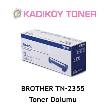 BROTHER TN-2355 Laser Toner