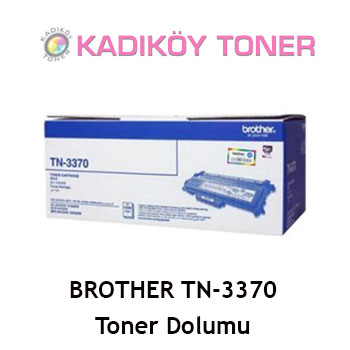 BROTHER TN-3370 Laser Toner