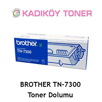 BROTHER TN-7300 Laser Toner