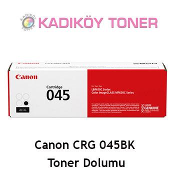 CANON CRG-045BK (CRG045) Laser Toner