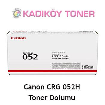 CANON CRG-052 (CRG052) Laser Toner