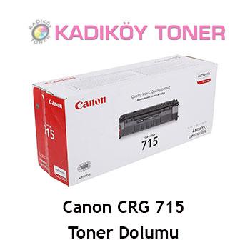 CANON CRG-715H (CRG715) Laser Toner