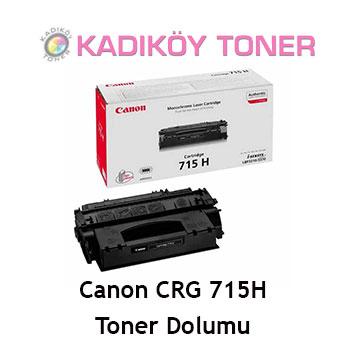 CANON CRG-715 (CRG715) Laser Toner