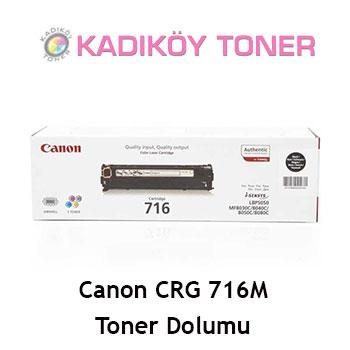 CANON CRG-716M (CRG716) Laser Toner