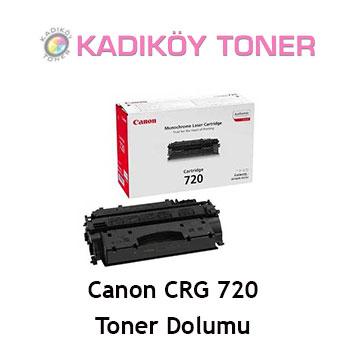CANON CRG-720 (CRG720) Laser Toner