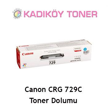 CANON CRG-729C (CRG729) Laser Toner