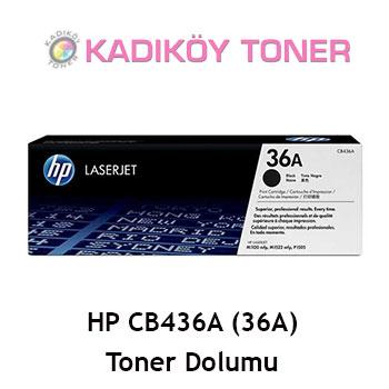 HP CB436A (36A) Laser Toner
