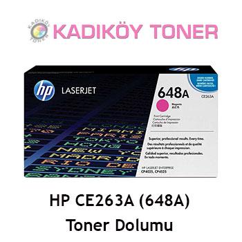 HP CE263A (648A) Laser Toner