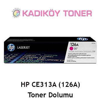 HP CE313A (126A) Laser Toner