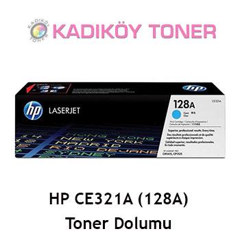 HP CE321A (128A) Laser Toner