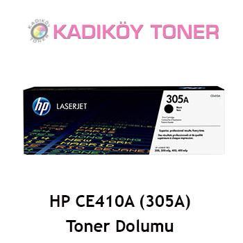 HP CE410A (305A) Laser Toner