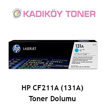 HP CF211A (131A) Laser Toner