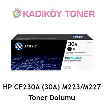 HP CF230A (30A) M223/M227 Laser Toner