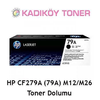 HP CF279A (79A) M12/M26 Laser Toner