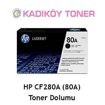 HP CF280A (80A) Laser Toner