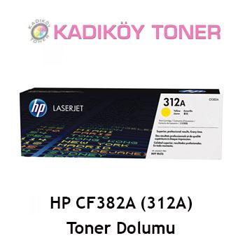 HP CF382A (312A) Laser Toner