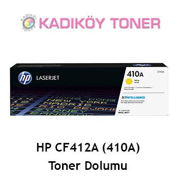 HP CF412A (410A) M377/M477/M452 Laser Toner