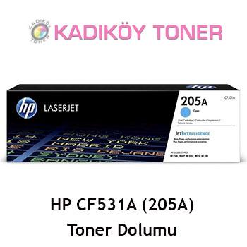 HP CF531A (205A) Laser Toner
