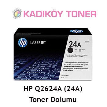 HP Q2624A (24A) Laser Toner