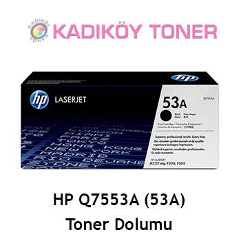 HP Q7553A (53A) Laser Toner