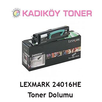 LEXMARK 24016HE (E232) Laser Toner
