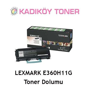 LEXMARK E360H11G (E360) Laser Toner