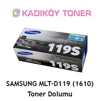 SAMSUNG MLT-D119 (1610) Laser Toner