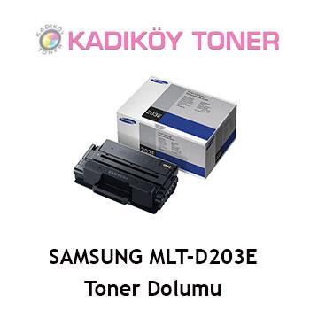 SAMSUNG MLT-D203E Laser Toner