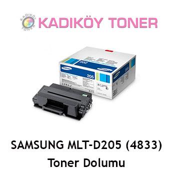 SAMSUNG MLT-D205 (4833) Laser Toner