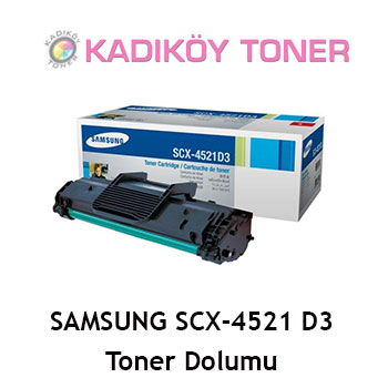 SAMSUNG SCX-4521 D3 Laser Toner