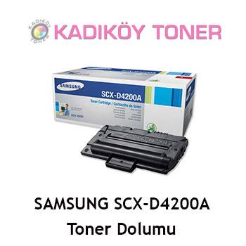 SAMSUNG SCX-D4200A Laser Toner