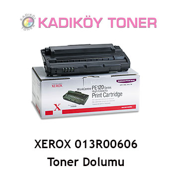 XEROX 013R00606 Laser Toner