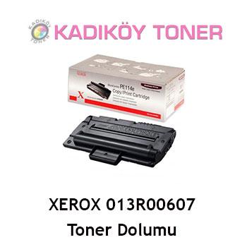 XEROX 013R00607 Laser Toner