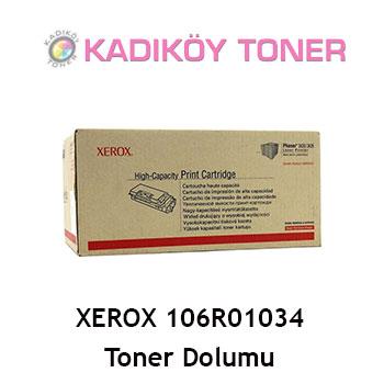 XEROX 106R01034 Laser Toner