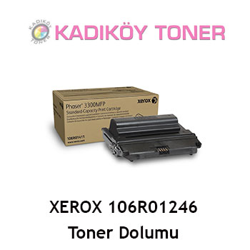 XEROX 106R01246 Laser Toner