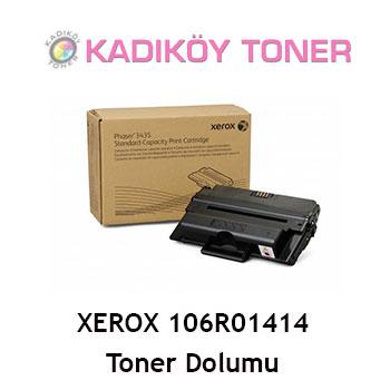 XEROX 106R01414 Laser Toner
