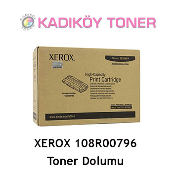 XEROX 108R00796 (3635) Laser Toner